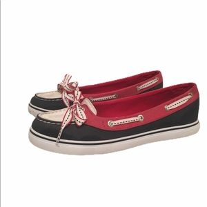 SPERRY TOP SIDER Ladies size 6